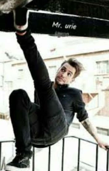 Mr. Urie [ Brendon  Urie] (#Wattys2016)
