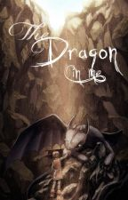 The Dragon In me (Hiccup x Reader) by Danime-Ming