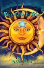 Like Calls To Like (1) by OlgaPinsky
