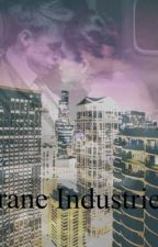 Crane Industries by hally_kay