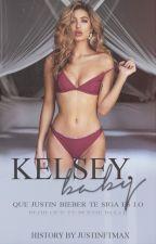 Kelsey, baby [instagram] ➸ j.b by Justinftmax