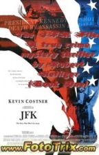 The JFK Files: A non-fiction book by Robert Helliger by RobertHelliger