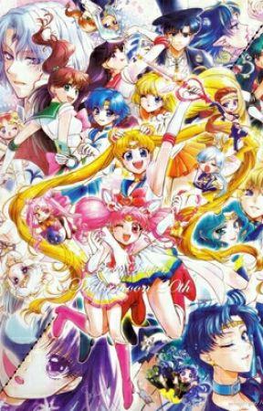 Sailor Moon La Vida Del Futuro 《Editando》 by Sere_Jungkooki