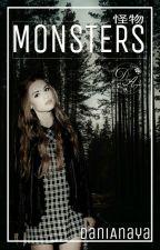Monsters by DaniAnaya