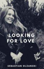 Looking for love; Sebastian Olzanski by Anazalaazar