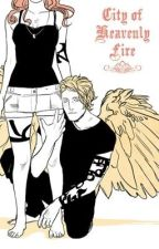 City of Heavenly Fire : Mortal Instruments : Version Two by MortalAuthor