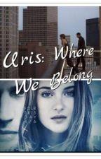 Uris: Where We Belong by DivergTHG