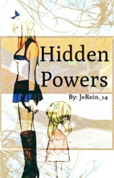 Hidden Powers [NaLu Fanfiction]