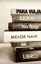 Frases de libros by skylerthomson07