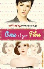 One of Your Fans (Completed) by sunnyzaideup