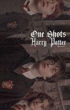 One Shots ;harry potter by orgasumwilk