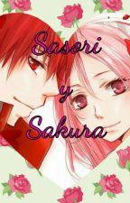 De la amistad al amor (sasosaku) by Akasuna_no_touka