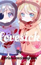 Lovesick by tamakiatthedisco