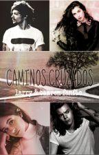 Caminos Cruzados (Larry & Camren)*TERMINADA* by JazminHS