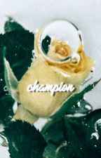 champion | family ties by -sweeter