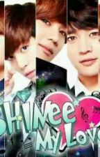 All SHINee Song Lyrics by springmeetsyou