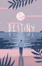 (BTS - Fictional Girl) Destiny by LightBlue1711