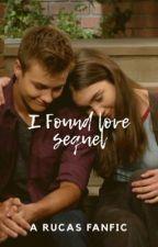 I found love (sequel) by purplebethers