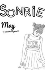 Sonrie May by Conversenegras