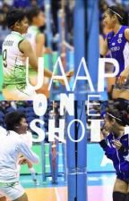 UAAP One Shot by KiefxAly