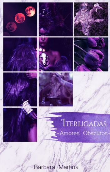 Interligadas (Romance Lésbico)