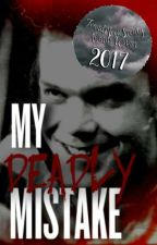 My Deadly Mistake (Jerome Valeska/Gotham FanFiction) #Wattys2016 by MandyQuinn96
