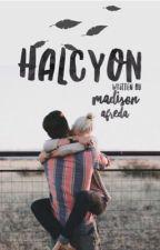 Halcyon by MadisonAfreda