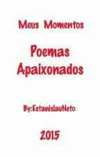"""Poemas Apaixonados"" by levitaddeus"