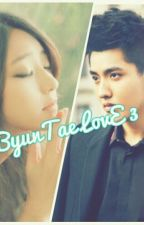 Byuntae Love 3 by Gadis_Buku