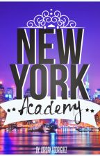 «New York Academy» by JordanRgz