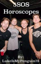 5SOS Horoscopes by erica_lrh