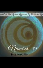 Number Eleven by Athena2019