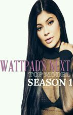 Wattpad's Next Top Model - S1 by thechanelking