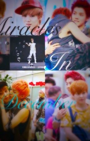 Miracles In December (Xiuhan) {DISCONTINUED} by MrsDerpy728