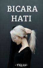 BICARA HATI by _Atiq_sky