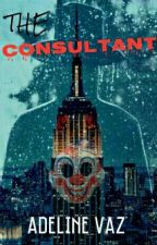 The Consultant by Adeline_Vaz