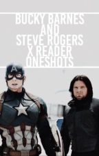 Bucky Barnes and Steve Rogers One-Shots by colorfulxtears