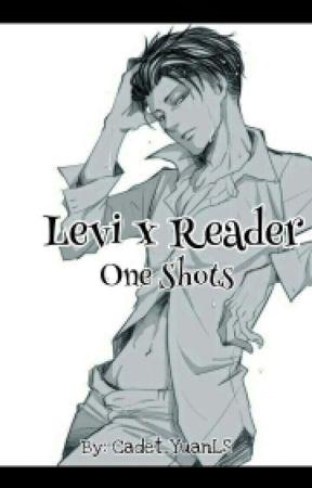 Levi x Reader [ One Shots ] - Baby Levi x Babysitter Reader [La Vie