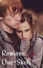 Romione One-Shots by aestheticfanfic