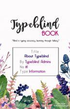 Typeblind by typeblind