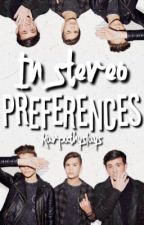In Stereo preferences by vevleia