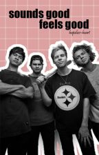 sounds good feels good ☠ {español} by hopeless-heart