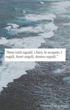 Frasi e citazioni. by Lafigliadeglidei