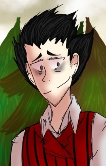 Don't Starve Wilson Percival Higgsbury X Reader