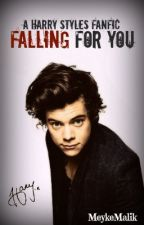 Falling For You - h.s. by meykemalik