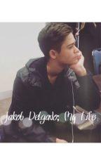 Jakob Delgado; My Life by AB_love