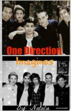 One Direction Imagines by Hightophemmings