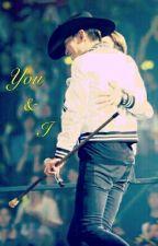 You & I by KCRanielle