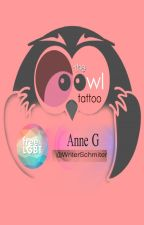 The Owl Tattoo by WriterSchmiter