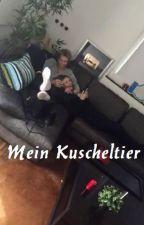 Mein Kuscheltier by wonwonstruppi